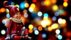 Une petite histoire de Noël